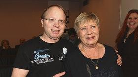 Hvězda Ulice Jaroslava Obermaierová (73): Strach o nemocného syna!