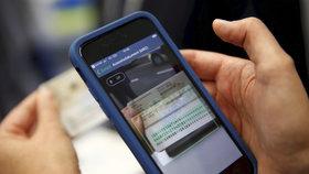 Další obří pokuta pro Facebook v EU? Kvůli GDPR může jít až o 500 milionů