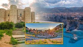 Lákavý jih Itálie: Objevte jeho kouzlo!