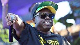 Fanoušci v šoku! Známého rappera (†52) zabila rakovina slinivky