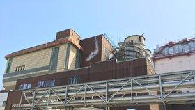 Praha 10 chce upravit projekt na Malešickou spalovnu. Kvůli vypouštění rakovinotvorné látky