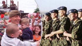 """Svět byl na pokraji války, Rusové přelstili NATO. Čech varuje: """"Balkán není vyřešen"""""""
