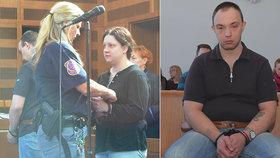 Vražedkyně Petra otěhotněla ve vězení: Oplodnil ji kuchař, bachař, nebo balíček zvenčí?