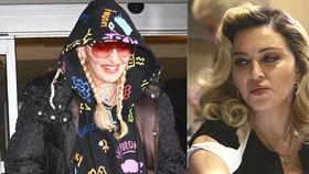 Madonna už nechce být prezidentkou USA. Kvůli psychické poruše!