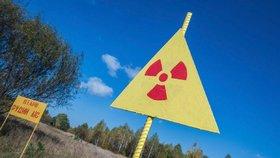 Hrozí nový Černobyl. Majitelé chemičku vyrabovali a opustili