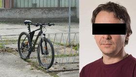 Narkoman (†39) se Igorovi (†59) krvavě pomstil za výpověď: Zabíjet přijel na kole