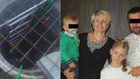 Reprezentantka Slávka Mihálová zemřela ve studni: Pokoušela se zachránit souseda Filipa (†29)