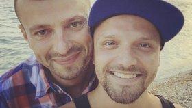 Finalista SuperStar Standa Dolinek na dně: Po 8 letech krach vztahu!