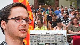 Stovky rodin si nekoupí své domovy: Magistrátní koalice slibovanou privatizaci smetla ze stolu