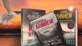 Recenze: Letní čtení okoření nový hrdina temné švédské krimi z pera Stefana Ahnhema