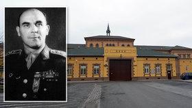 Jediný popravený v borské věznici: Před 70 lety kat navlékl oprátku Heliodoru Píkovi