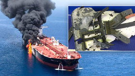 Američanům došla s Íránem trpělivost. Kvůli útokům na dron a tankery se sejde rada OSN