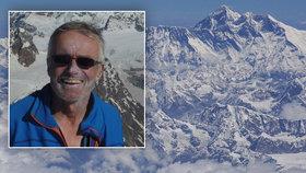 Skupina horského vůdce Martina zmizela v Himálaji: Záchranáři už našli sedm těl