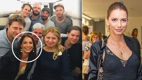 Dcera Anny Šiškové Dorota Nvotová: Kritika kvůli Čaputové!