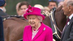 Je královna nesmrtelná?! Zaměstnanec vyzradil tajemství její dlouhověkosti