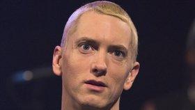 Rapper Eminem přistihl lupiče ve vlastním obýváku! Ochranka fatálně zaspala!
