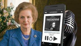 Dáma se neotáčí: ...radí jedna znejmocnějších žen historie, Margaret Thatcherová (†87)
