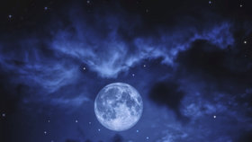 Kdy bude úplněk, superúplněk, modrý měsíc a zatmění? Velký přehled až do roku 2020