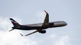 Boj o lety mezi Prahou a Moskvou: Zákaz pro ČSA a Aeroflot dočasně zmizí