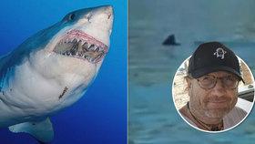 Žraloci se ženou k evropskému pobřeží! Jsme snadná kořist, říká expert