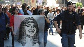 Kam zmizela patnáctiletá Emanuela? Odpověď mají dát hrobky ve Vatikánu po 36 letech