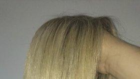 Salon vypekl nemocnou Zuzanku: Daroval jí paruku z umělých vlasů. Majitelka tvrdila, že jsou pravé