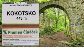 Pí*ův statek, Ko*otské rybníky i Čů*áček: Názvy českých regionů pobaví