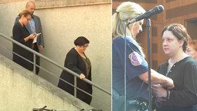 Těhotenství vražedkyně Janákové překvapilo i ministryni: Ve věznici udělala přepadovku!
