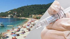 Velký přehled očkování na dovolenou: Do jakých zemí se potřebujeme chránit?