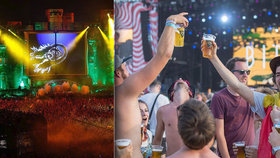 Milionář hledá člověka, který mu ukáže kouzlo hudebních festivalů! Za každý zaplatí přes 140 tisíc!