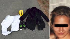 Máma Adriana (†39) zemřela po útoku kyselinou: Policie stále nedopadla útočníka! Rodina žije ve strachu