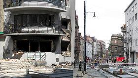 Po výbuchu u českých hranic zemřely holčičky (†5) a (†7), nepřežila ani jejich matka (†39)