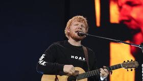 Šokující zpráva: Ed Sheeran oznámil konec kariéry! Jaké má plány?