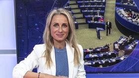 Babišova Dita z Bruselu: O tučných důchodech, demonstracích a slibu dcerám