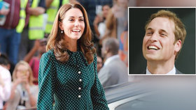 Nestydatá sestřička Kate: Vévodkyně balila prince Williama na divokém večírku!