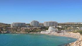 Vybíráte letní dovolenou u moře? Na Maltě lákají turisty na kapesné až 5200 korun na osobu