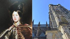 365 let od smrti Ferdinanda IV.: Český král, který česky nemluvil. Ve Svatovítské katedrále skládal slib v němčině