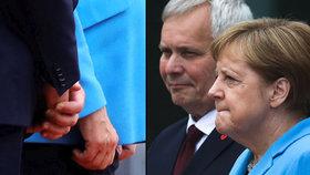 Německo má novou ministryni obrany: Stala se jí stranická šéfka Merkelové