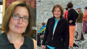 Zmizelou molekulární bioložku nalezli mrtvou: Tělo leželo v nacistickém bunkru