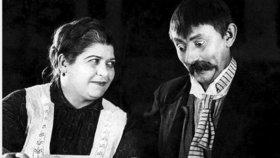 69 let od smrti nejznámější mámy z filmů pro pamětníky: Nedošinské zakazovali hubnout!