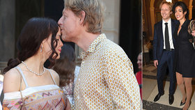Karel Janeček otevřeně o manželce Mariem: Těším se na rozvod! Teď už chci jen »kněžku«