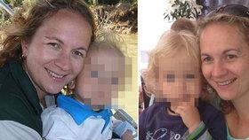 Turistka tragicky zemřela na Bali: Rodina nemá peníze na převoz těla domů!