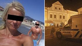 Zabil jsem svou ženu, řekl: Policie muže obvinila z vraždy manželky v Rychnově!