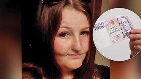 Adéla (24) propadla swapu: Domů už kupuju jen jídlo, měsíčně ušetřím stovky!