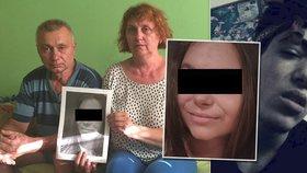 Konec pátrání po zamilované Sofince (13): Policie ji našla po měsíci s jejím vyvoleným (18)