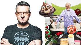 Smrdutý dar pro Gotta: Europoslanec ODS nelichotivě zhodnotil Mistrovy písně