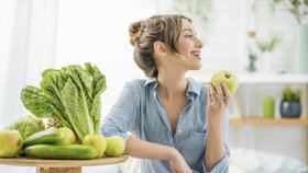 5 letních potravin, které prospějí zdraví, a ještě vám rozzáří úsměv