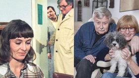 Asistentka Zuzanka z Pitavala: Kariéru obětovala životu s Potměšilem