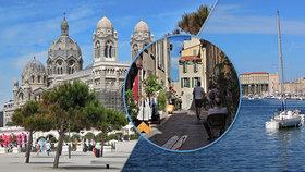 Marseille: Čistá kráska s poskvrněnou pověstí