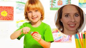 Pokoj pro školáka: Odbornice varuje před nejhoršími chybami! Uškodit můžete i polštářem